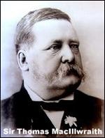 Sir Thomas MacIlwraith