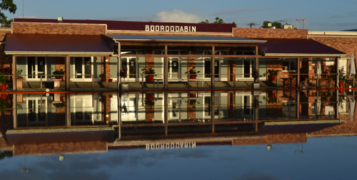 2011 - Floods