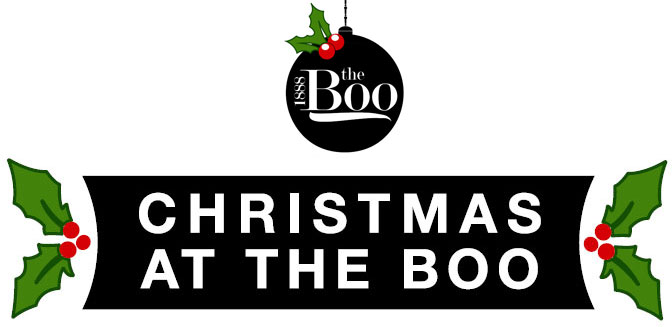 Christmas At The Boo